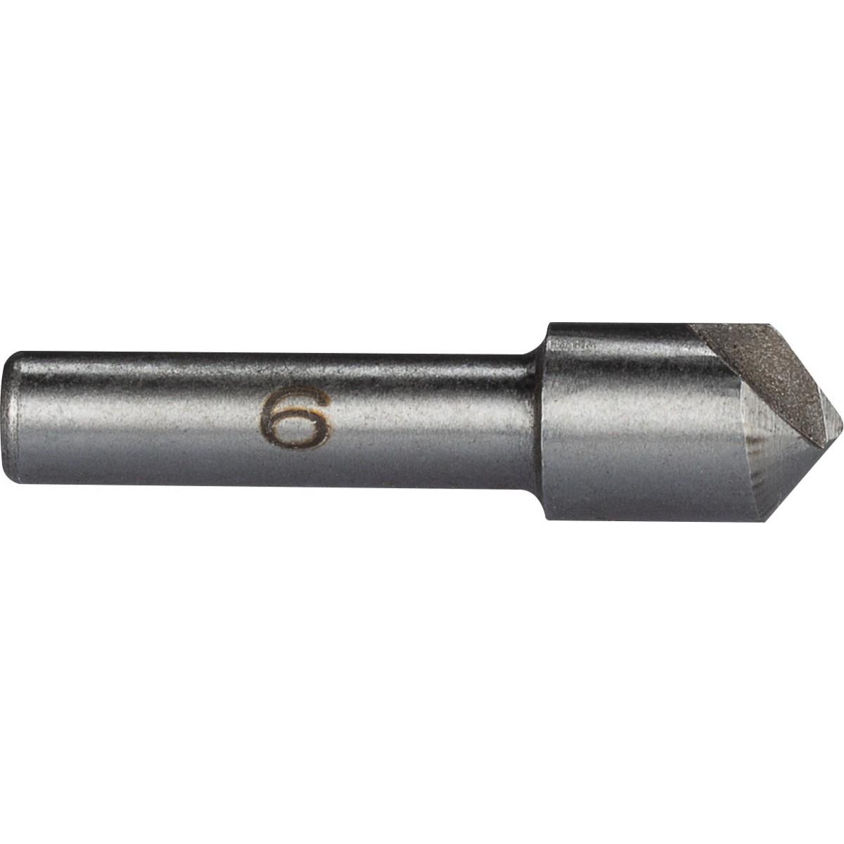 Fraise conique 90° pour bois SCID - Diamètre 9 mm
