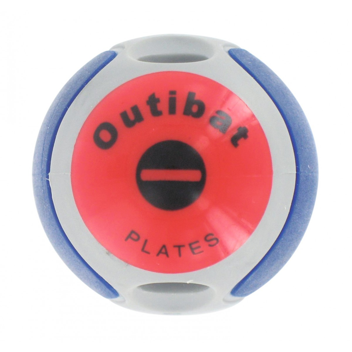 Tournevis lame plate Outibat - 6 x 25 mm
