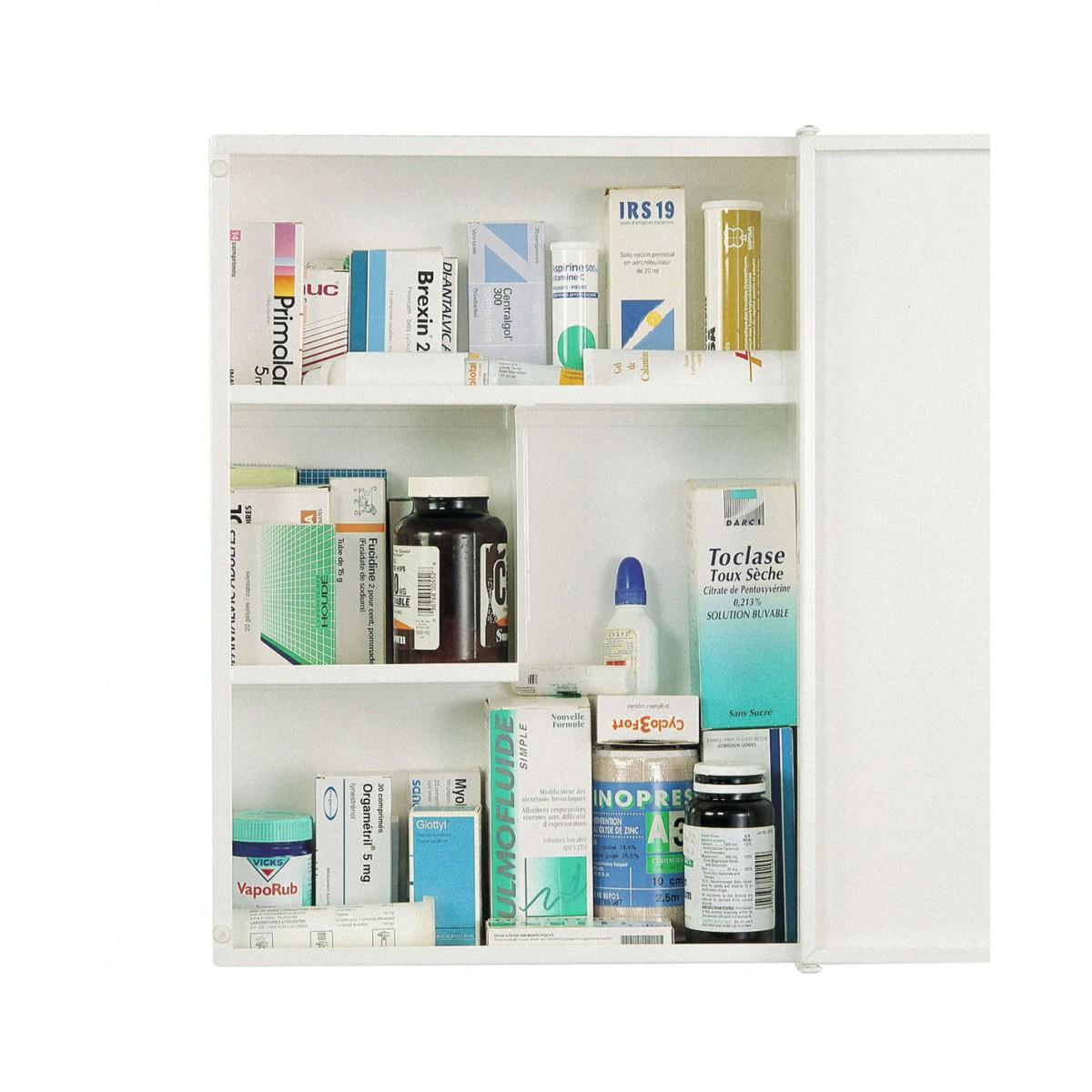 Armoire Farmacia Galedo