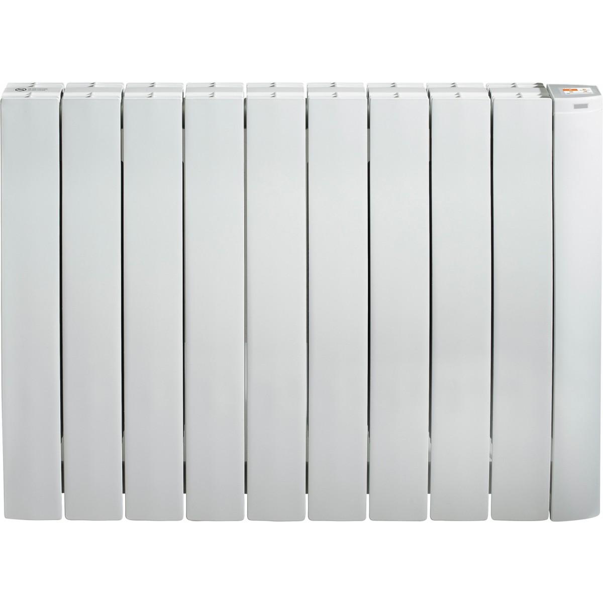 Radiateur à inertie fluide Galbéo WI-Control Supra - 1500 W