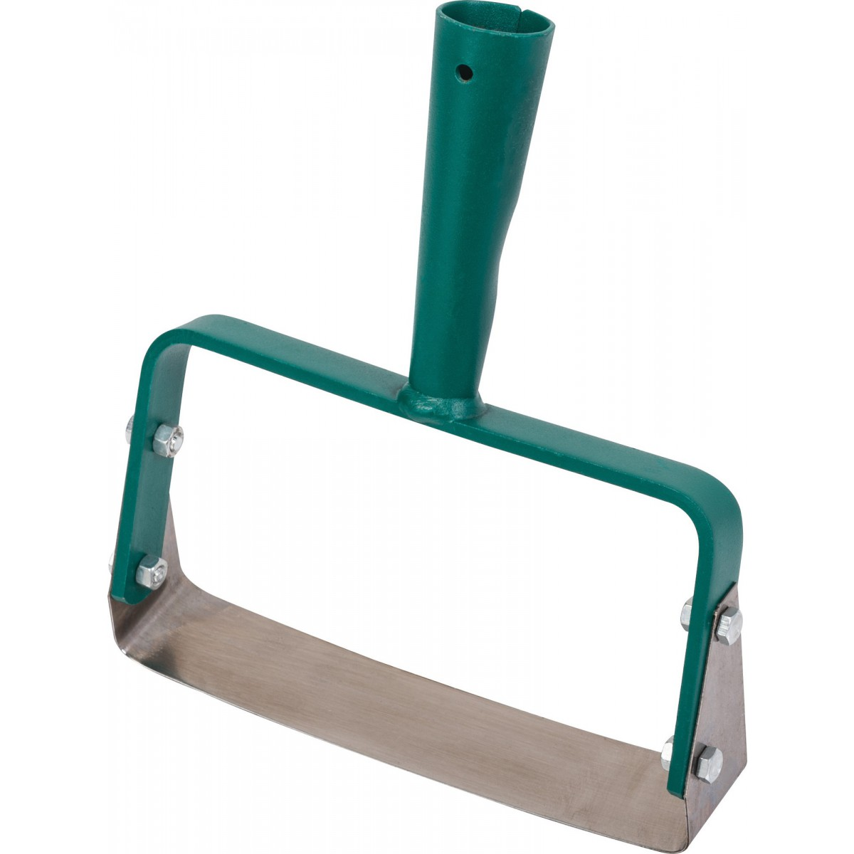 Grattoir Cap Vert - Sans manche