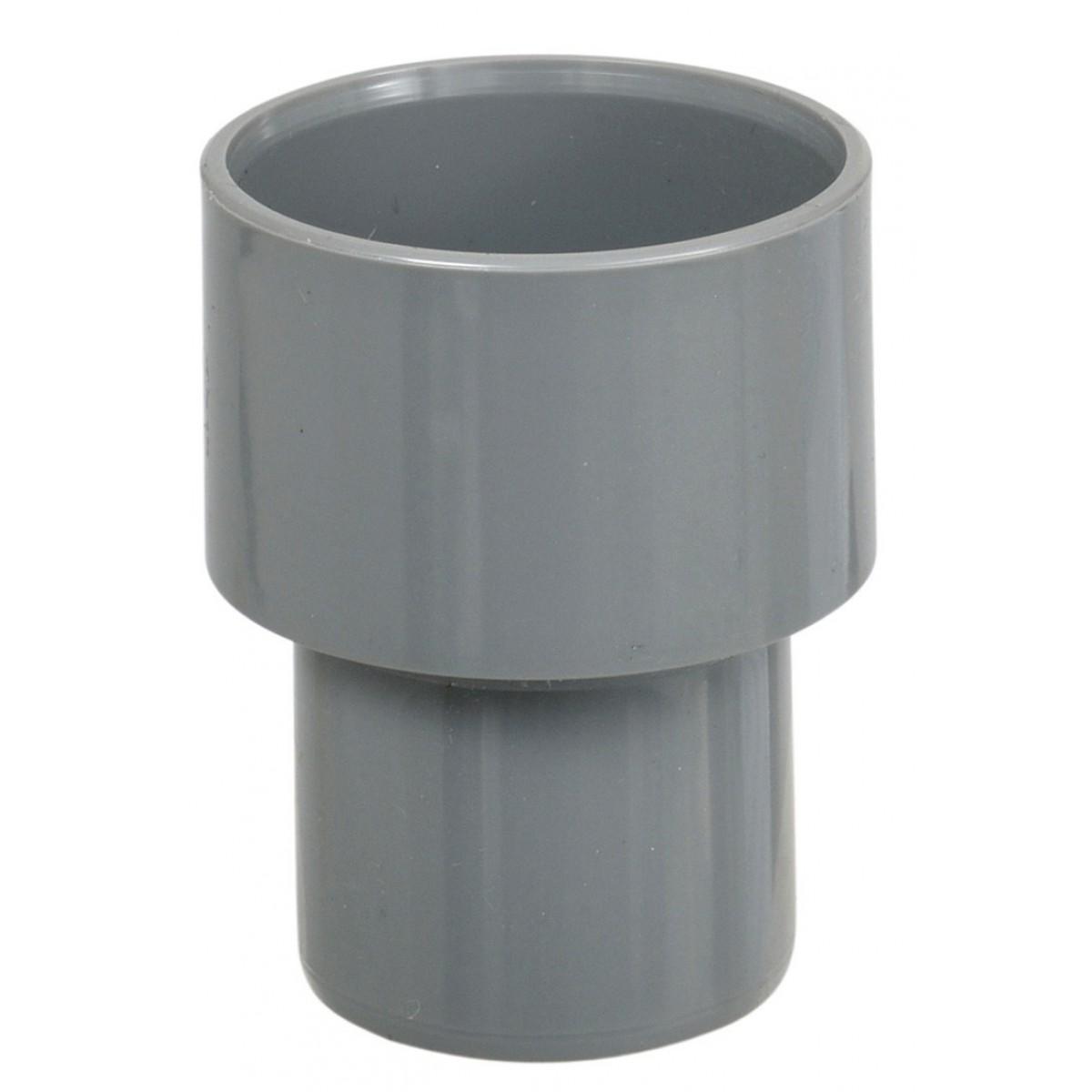 Manchette de réparation Femelle / Mâle Girpi - Diamètre 40 - 32 mm