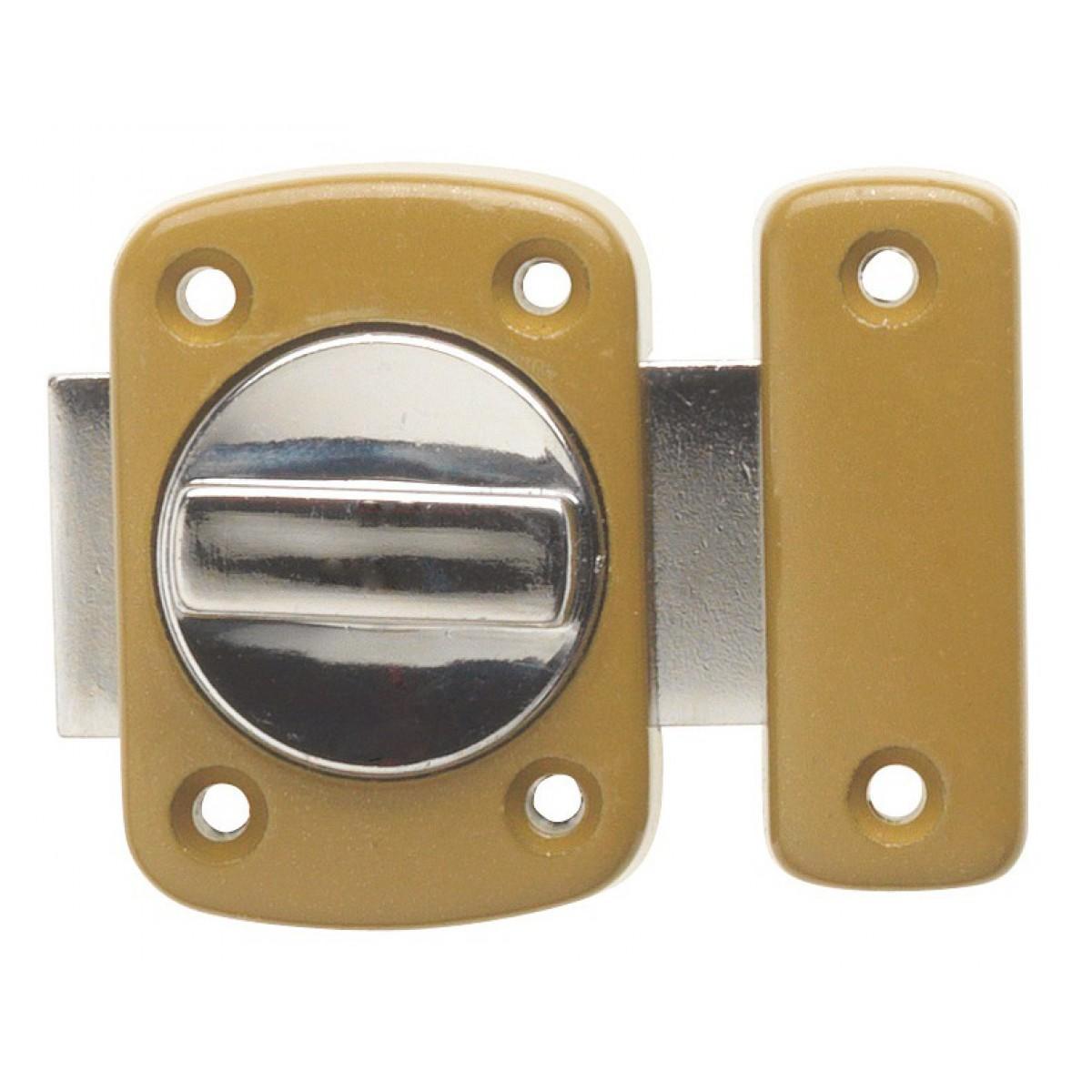 Verrou automatique série Alouette Thirard - Dimensions 50 mm