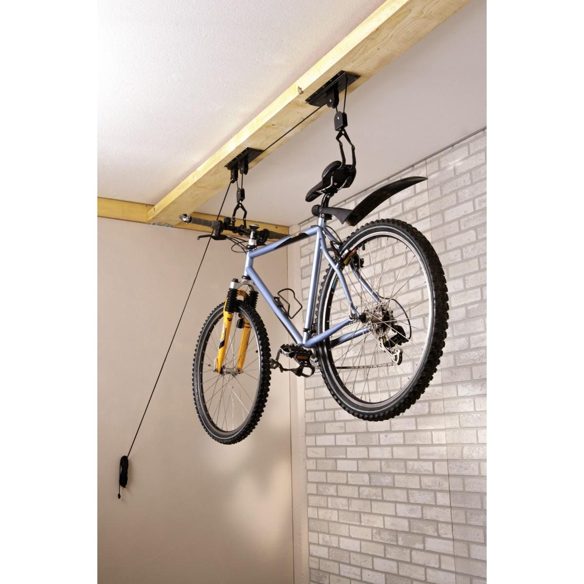 Lève vélo Mottez - Charge utile 20 kg