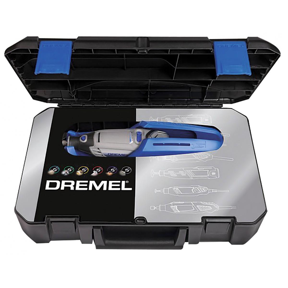 Outil multi-usage Dremel® 30001/25 EZ - 300 W