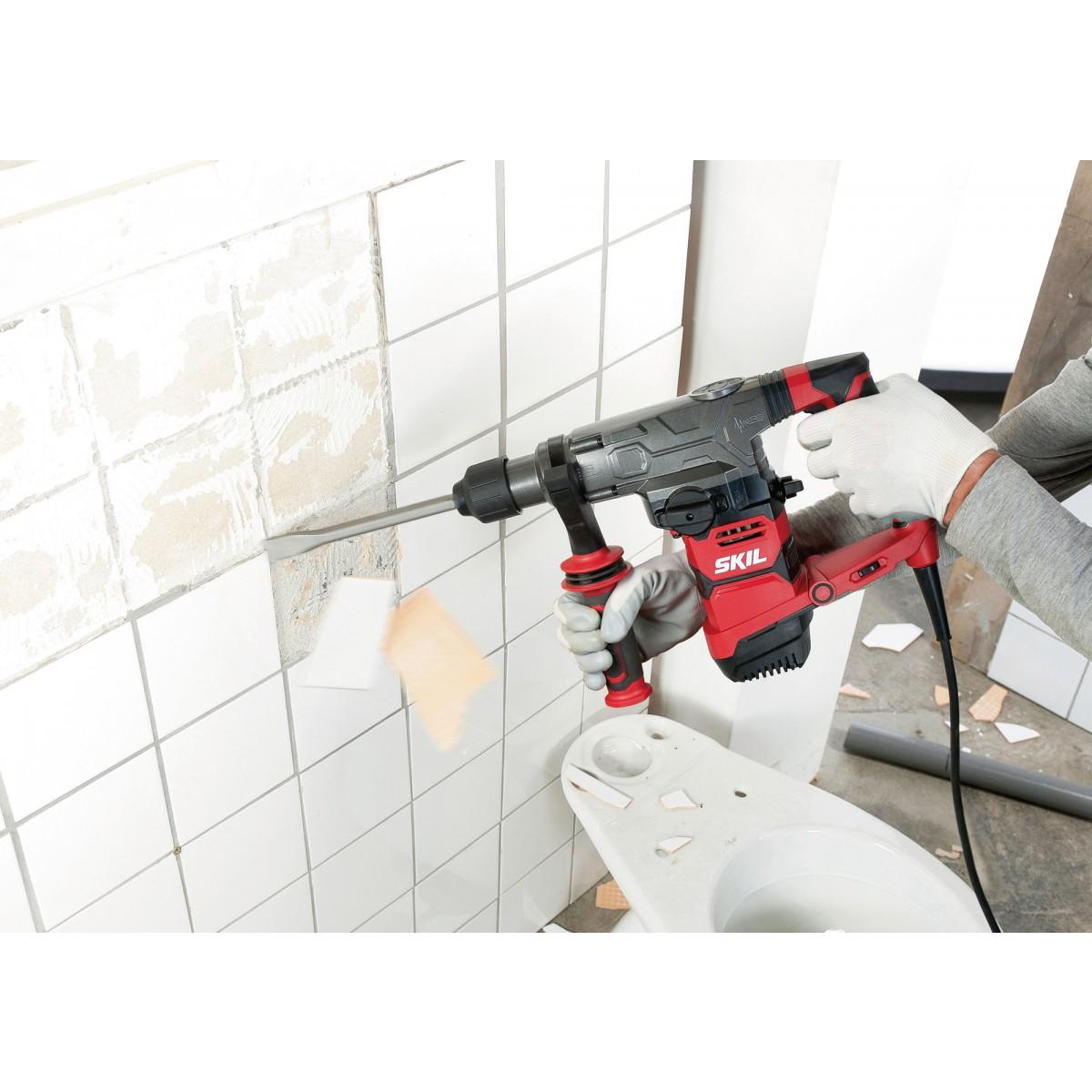 Perforateur Skil 1781 GB - 1500 W