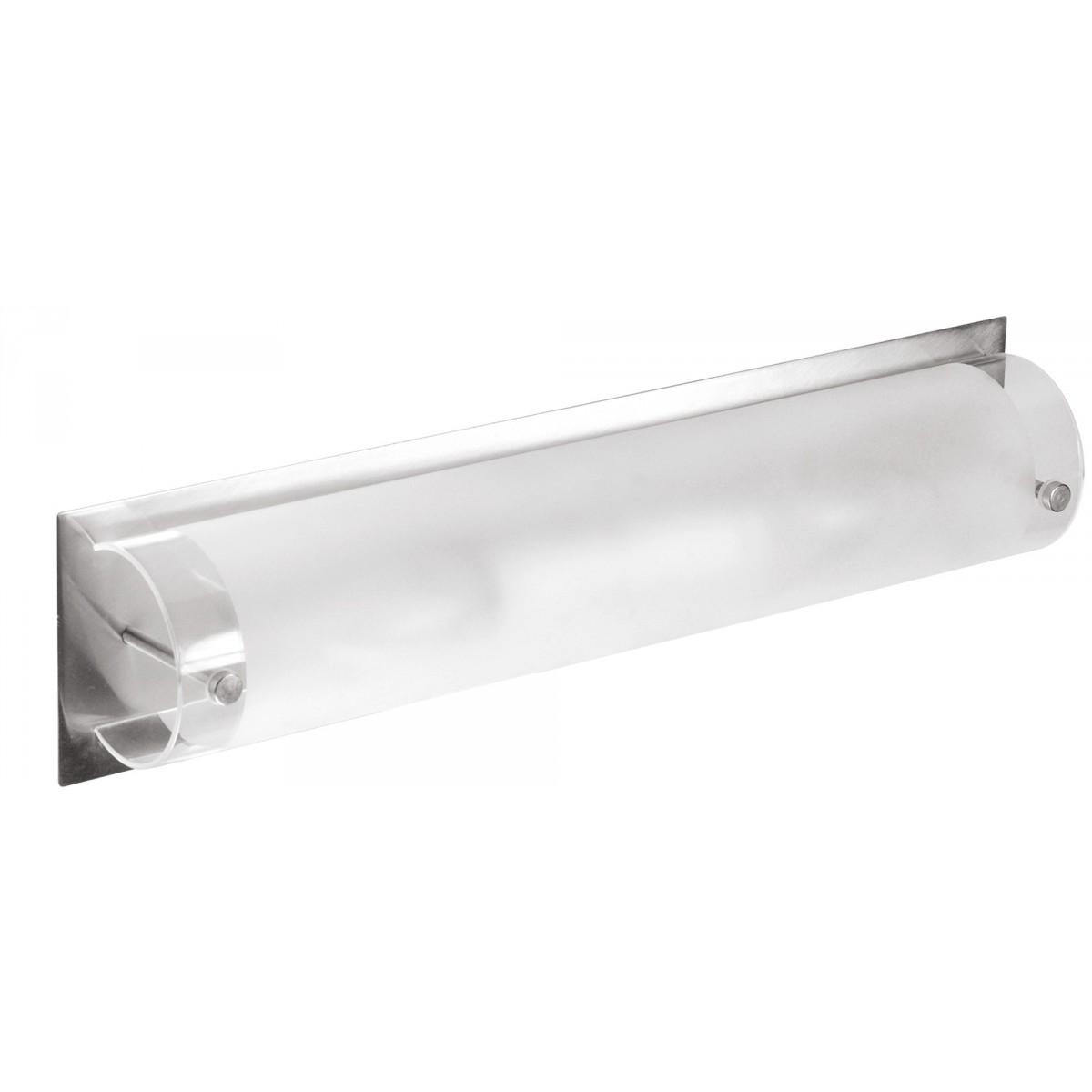 Applique de salle de bains Modéna Ranex - Longueur 380 mm - Hauteur 90 mm