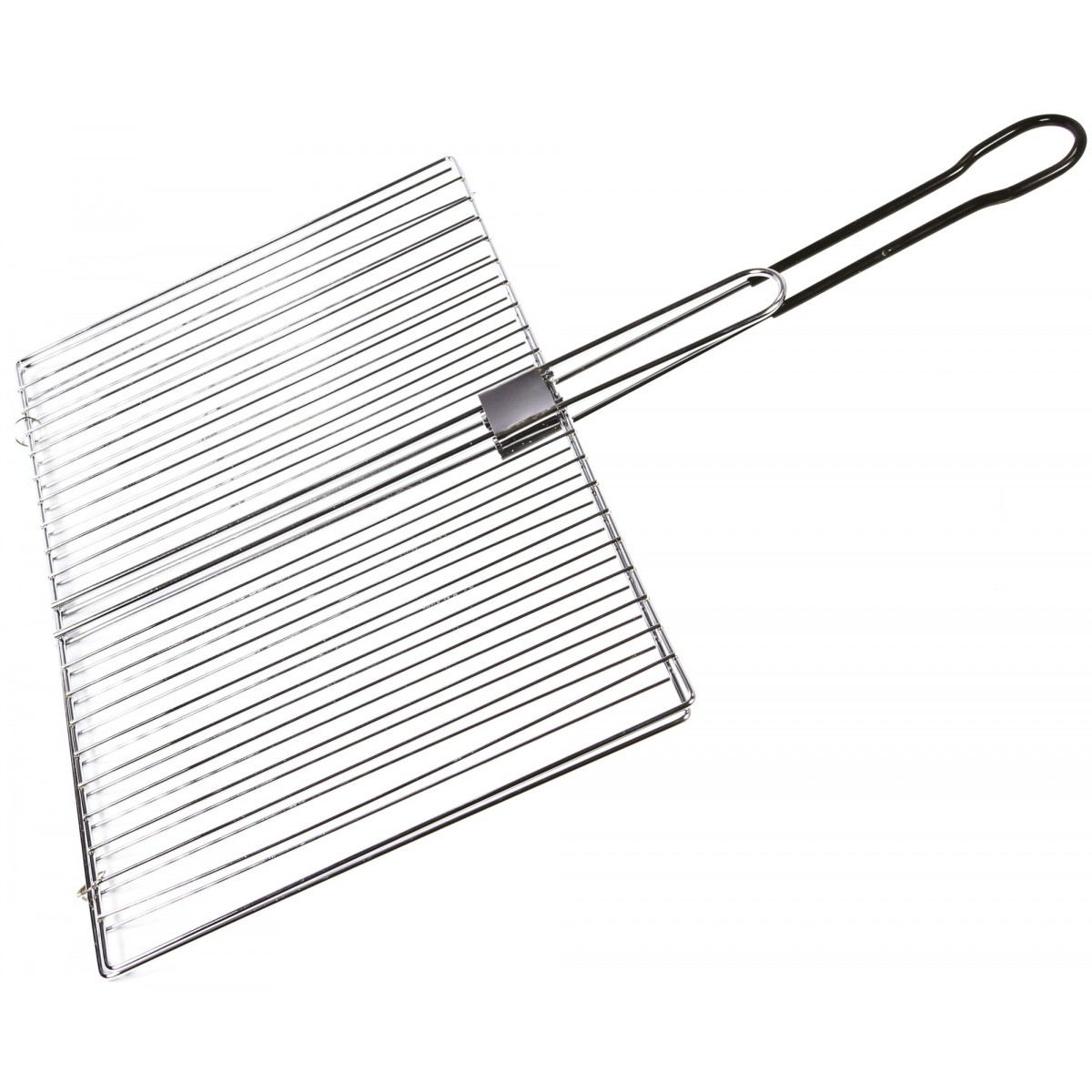 Gril double Cao Camping - Longueur grille 41 cm