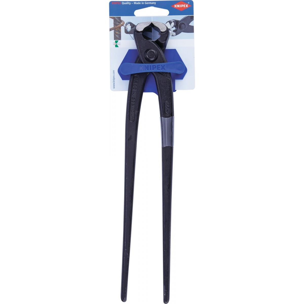 Tenaille russe Knipex - Longueur 280 mm