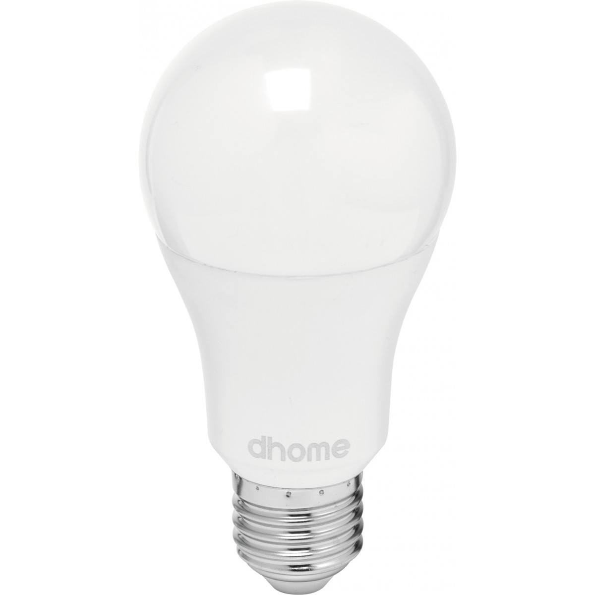 Ampoule LED standard E27 dhome - 1521 Lumens - 14 W - 2700 K