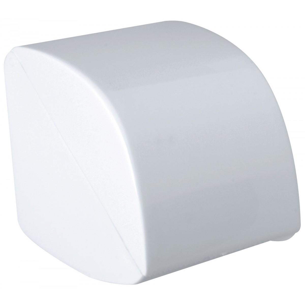 Porte-papier Evo - Blanc