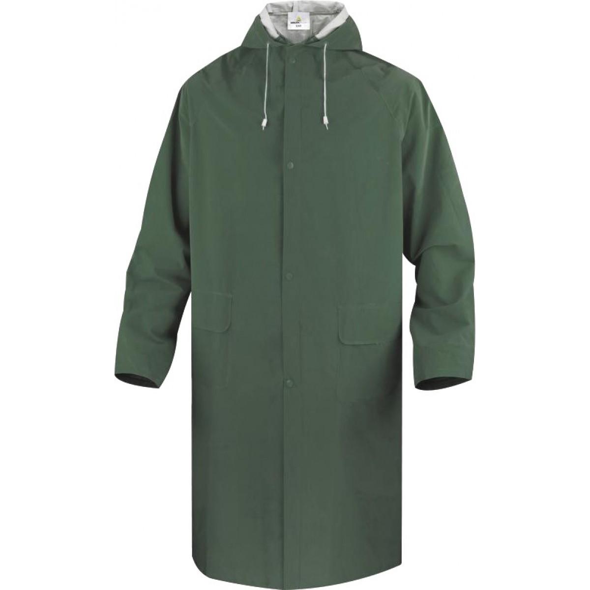 Manteau de pluie Delta Plus- Coutures soudées