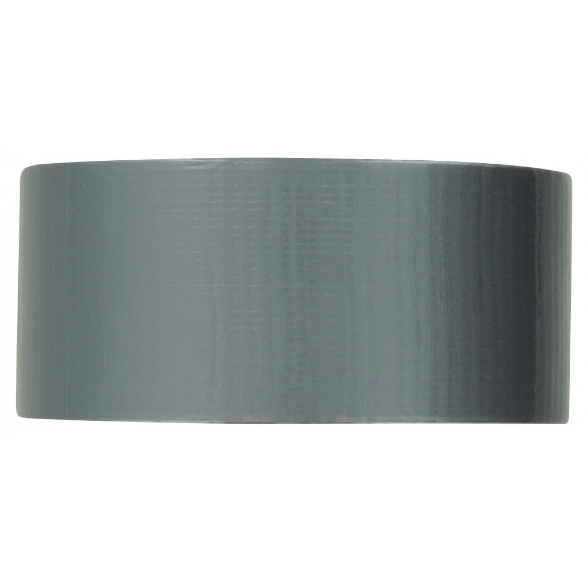 Toile grise étanchéité ou bande de réparation GPI - Gris - Longueur 25 m - Largeur 50 mm