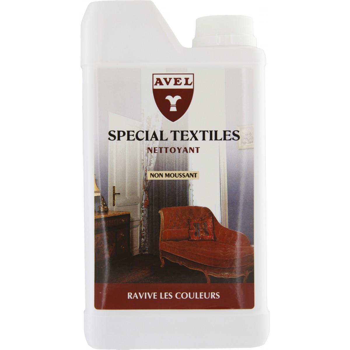 Shampooing Avel - Bidon 500 ml