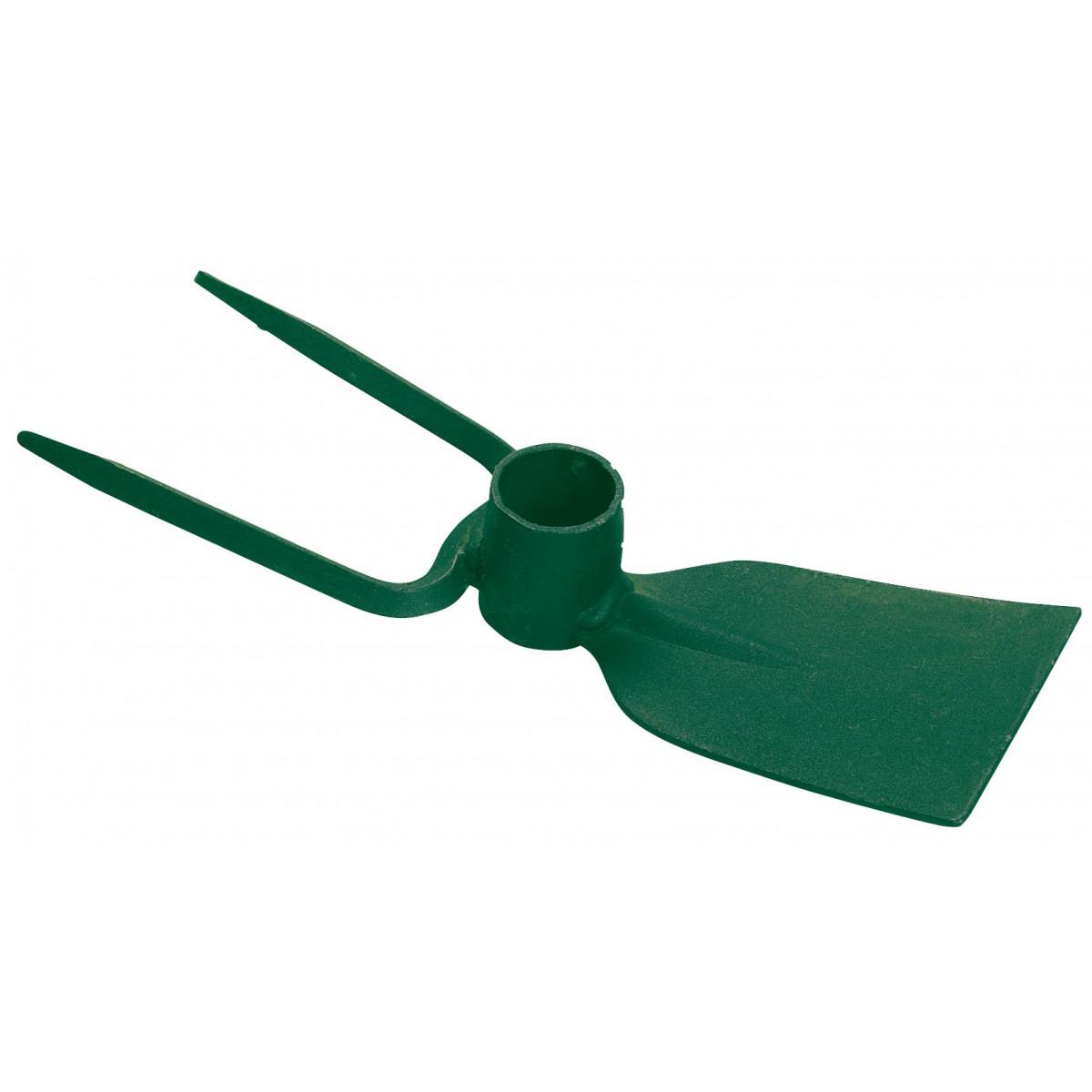 Serfouette panne et fourche Cap Vert - Sans manche soudée