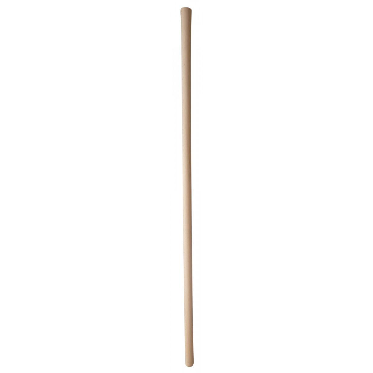Manche bois Cap Vert - Serfouette - Diamètre 35 mm - Longueur 1,1 m