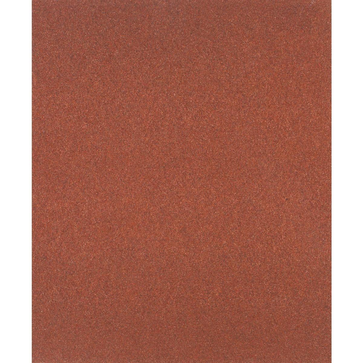 Papier corindon 230 x 280 mm SCID - Grain 80 - Vendu par 1