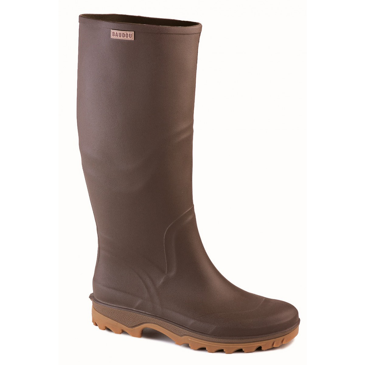 Bottes Bicross Baudou - Taille 42