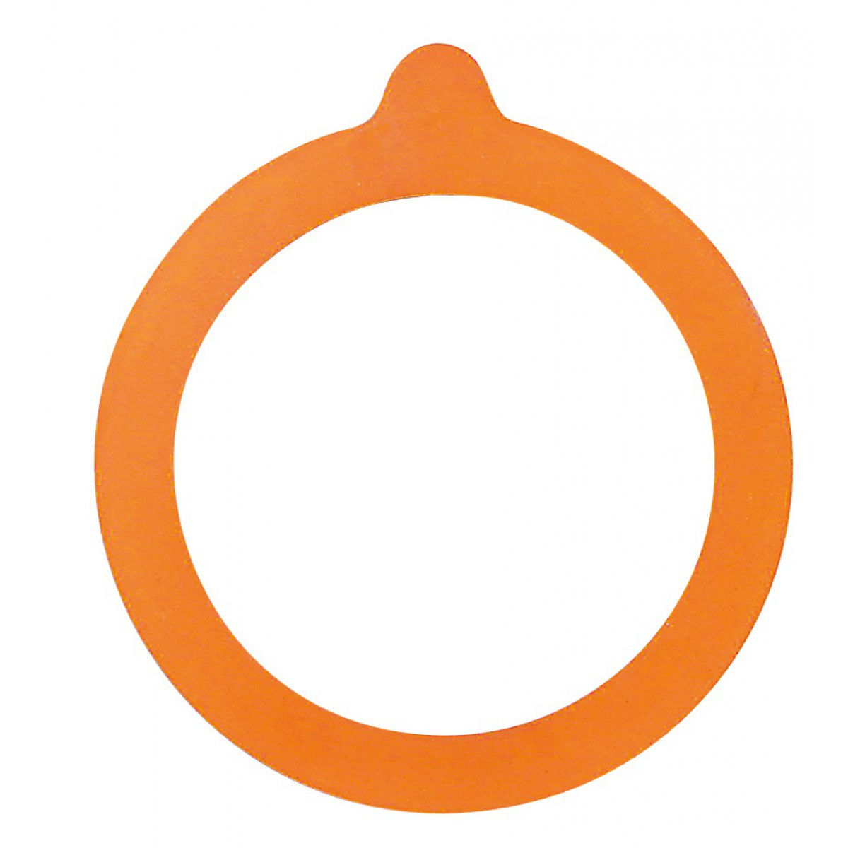 Rondelles universelles Le Parfait - Pour bocal diamètre 70 mm - Vendu par 10