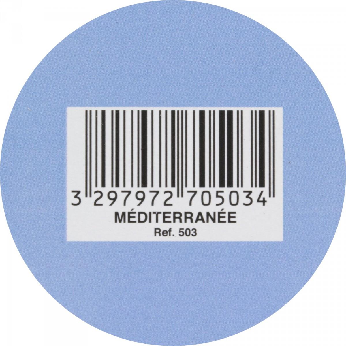 Laque de finition opaque mate décorative Owatrol - Méditerranée - 2,5 l