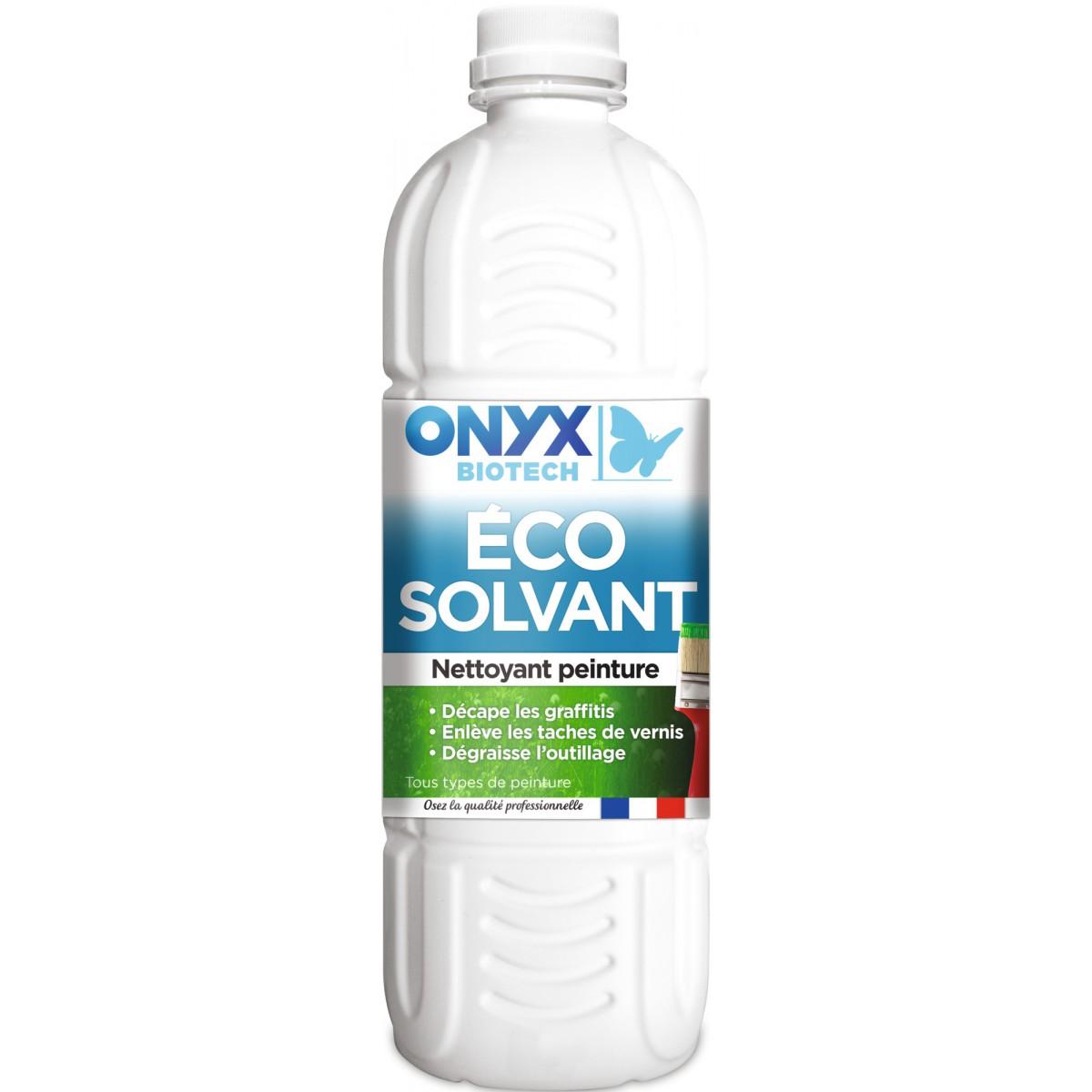 Ecosolvant Onyx - Bouteille 1 l