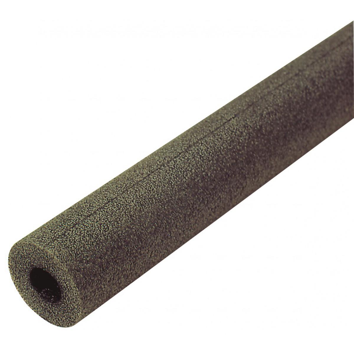 Manchon isolant polyéthylène - 9 mm - Pour tuyau diamètre intérieur 22 mm - NMC