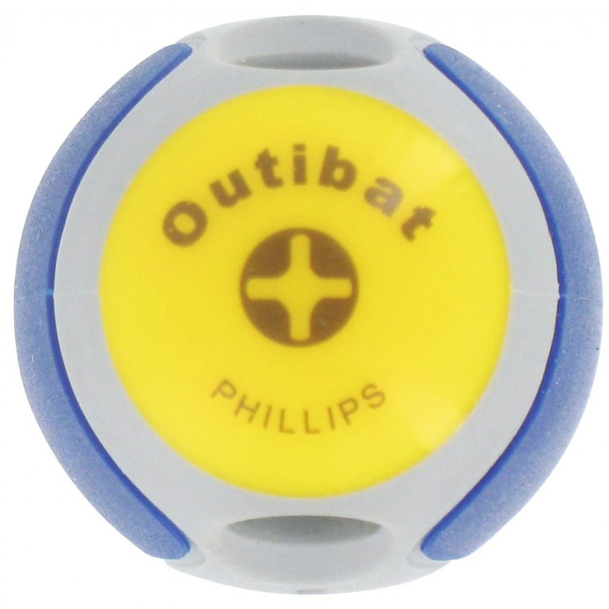 Tournevis Phillips Outibat - 5 x 25 mm
