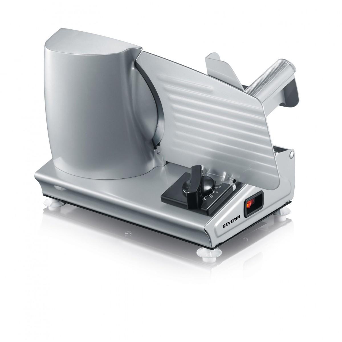 Trancheuse électrique 190 mm Severin - 180 W