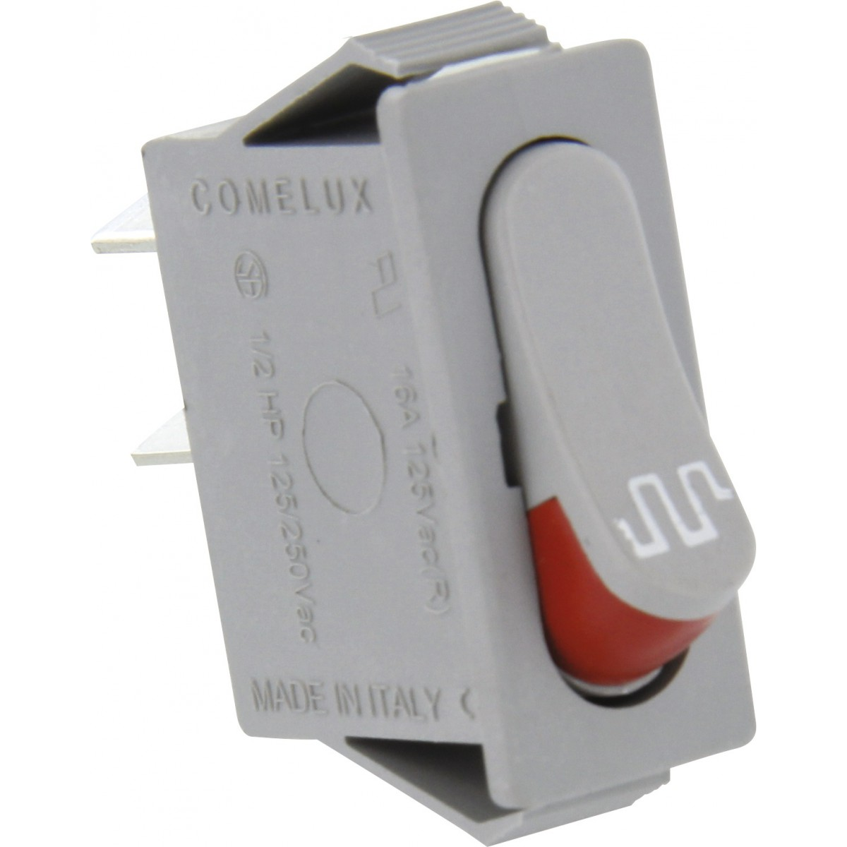 Interrupteur de soudure Reber - Pour machine à faire le vide Family