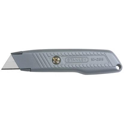 Couteau à lame fixe universel Stanley - Longueur 14 cm