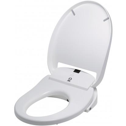 Abattant WC Blanc électronique - Aseo Plus - Olfa