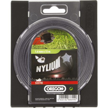 Fil Nylium Oregon - Longueur 15 m - Diamètre 1,6 mm