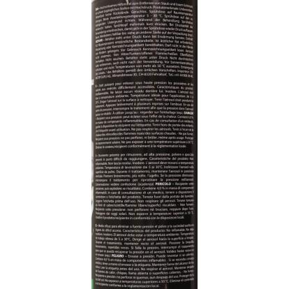 Nettoyant poussière Motip - Aérosol 360 ml - Inodore