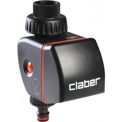 Programmateur d'arrosage automatique - Logica - Claber