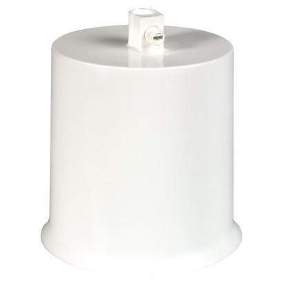 Pavillon cylindrique Girard Sudron - Hauteur 73 mm