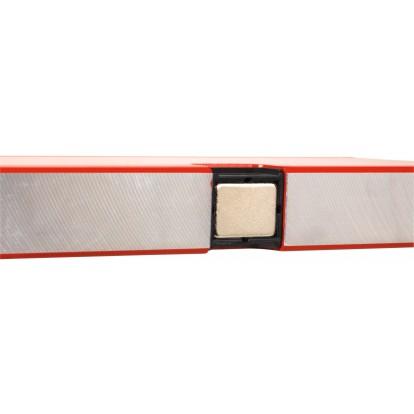 Niveau profilé magnétique Outibat - Longueur 60 cm