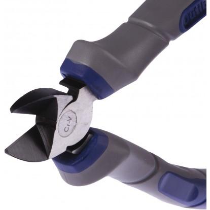 Pince coupante d'électricien Outibat - Longueur 150 mm