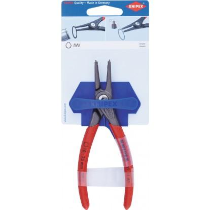 Pince circlips extérieur Knipex - Pour circlips extérieur de diamètre 10 à 25 mm