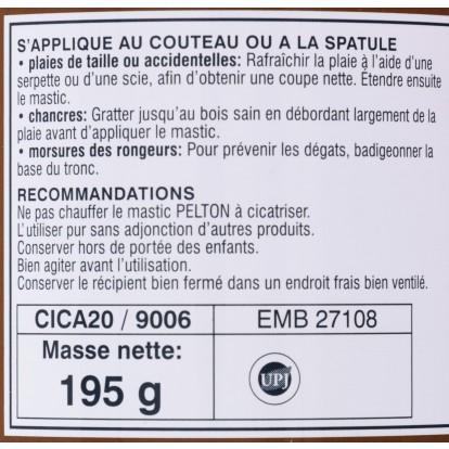 Mastic à cicatriser Fertiligène - Boîte 195 g