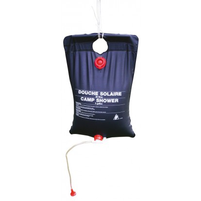 Douche solaire Cao Camping - 20 l