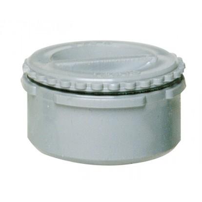 Bouchon de visite Femelle Girpi - Diamètre 32 mm