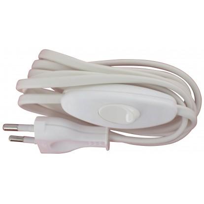 Cordon électrique pré-équipé Legrand - Blanc