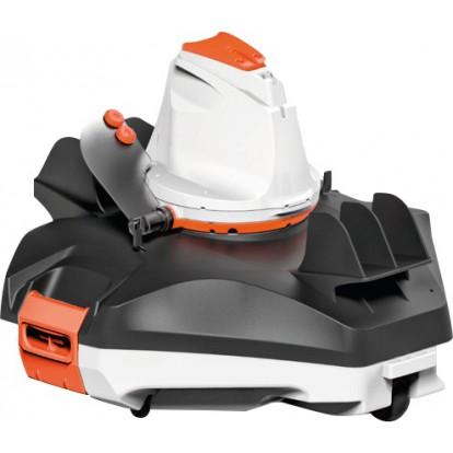 Robot piscine Aquarover RC26 Bestway - Débit 2700 l/h
