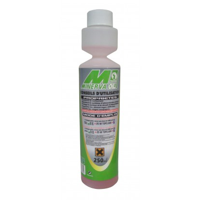 Substitut de plomb Top Clean Minerva - 250 ml