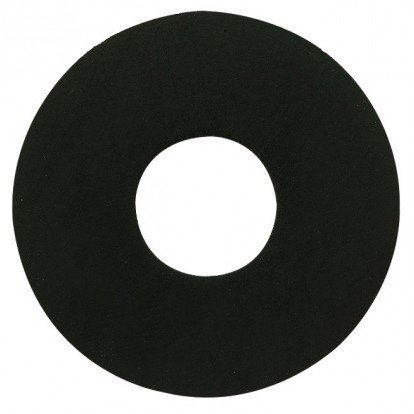 Joint de mécanisme de chasse caoutchouc Gripp - Diamètre extérieur 63 mm - Intérieur 23 mm