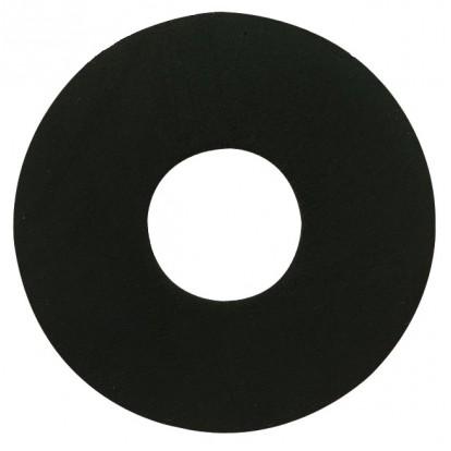 Joint de mécanisme de chasse caoutchouc Gripp - Diamètre extérieur 72 mm - Intérieur 32 mm