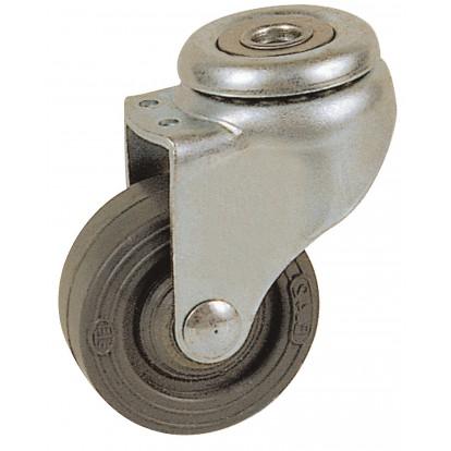 Roulette Drill à oeil pivotante Guitel point M - Diamètre 32 mm
