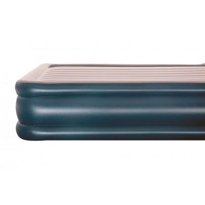 Lit gonflable matelas confort Tritech Bestway - 2 places  - 203 x 152 x 46 cm