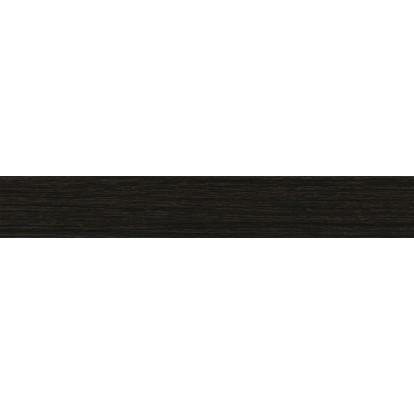 Chant plastique auto-adhésif Nordlinger - 19 mm x 5 m wengé