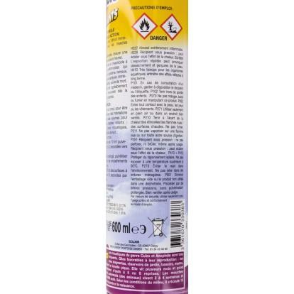 Tous insectes volants Acto - Aérosol 600 ml